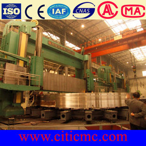 Mill Rolling Ring & Rotary Kiln Tyre pictures & photos