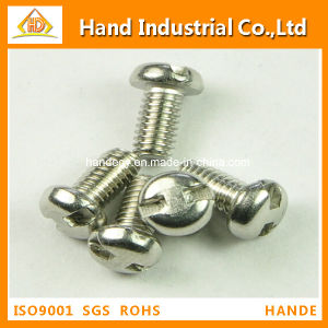 H Drive Pan Head Security Screw pictures & photos