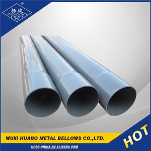 Yangbo 316 Stainless Steel Irrigation Pipe pictures & photos