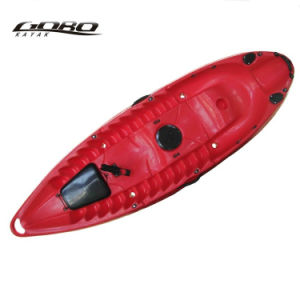 Inflatable PE Material Fishing Kayak - Poseidon pictures & photos