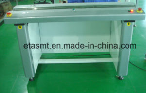 PCB SMT Inspection Conveyor with Smema Port pictures & photos