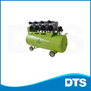 Dental Air Compressor with Various Voltage Options pictures & photos