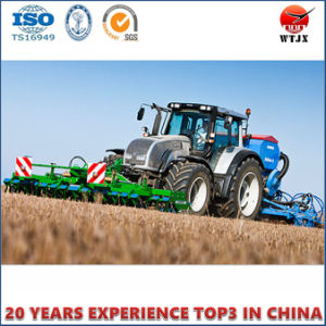 Telescopic Cylinder for Agricultural Tractor pictures & photos