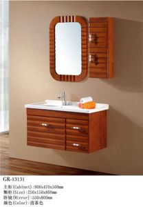 Luxury European Style Bathroom Cabinet (13131) pictures & photos