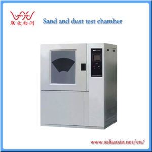 Programmable Sand and Dust Testing Chamber pictures & photos