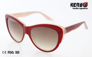 Fashion Sunglasses for Lady, CE FDA Kp50763 pictures & photos