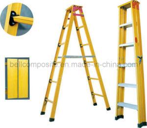 Fibreglass Pontoon Ladders & GRP Marina Ladders, Fibreglass GRP Ladders pictures & photos