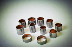 Series of Wrapped Bronze Bearing (metric Size) Fb090 pictures & photos