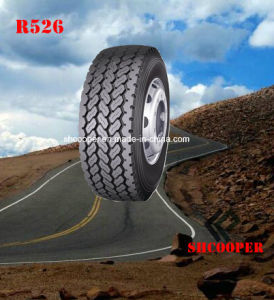Roadlux Drive/Steer/Trailer Truck Tire with 2 Different Sizes (526) pictures & photos