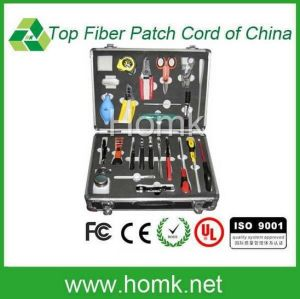 Fiber Optic Product Splicing Toolkits Tool Box FTTX Splicing Toolkits pictures & photos