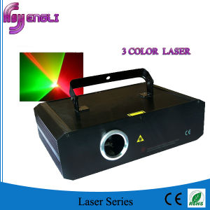 Professional Stage Laser Light with Three Color (HL-082)