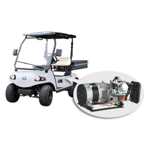 Utility Vehicle /Electric Cargo Hopper with Hybrid Del3022gh pictures & photos