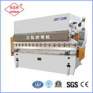 Huade Factory CNC Bending Machine with High Quality