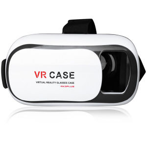 New Google Cardboard Virtual Reality Glasses 3D Vr Box pictures & photos