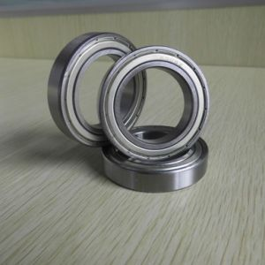 Hot Sale Best Thin Section Bearing/ Thin Wall Bearing/ Thin Ball Bearing pictures & photos