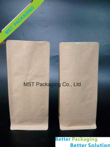 Kraft Paper Bag/ Stand up Paper Pouch/Box Paper Pouch pictures & photos