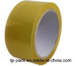 Pressure Sensitive Self-Adhesive BOPP Packing Tape pictures & photos