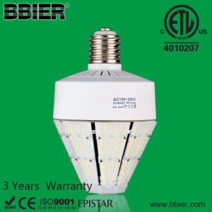E27 E40 60W Pure White LED Stubby Garden Light with ETL Approved pictures & photos