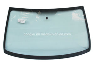 Auto Glass for Renault Clio Laminated Front Windshield pictures & photos