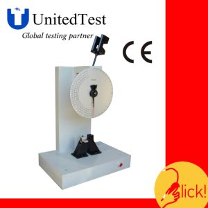 XJJ Dial Plastic Charpy Impact Tester pictures & photos