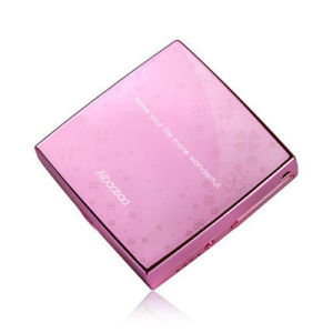 New Mirror Portable Mobile Power Bank with RoHS pictures & photos
