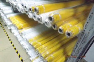 100t Silk Screen Printign Cloth pictures & photos