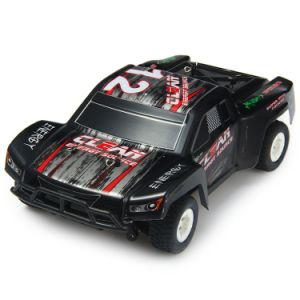 312232A-2.4G 1/24 Scale 4WD Remote Control Electric Short-Course Truck RTR pictures & photos