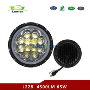 7′′ Osram Chips LED Headlight for Jeep Tj Jk Hummer pictures & photos