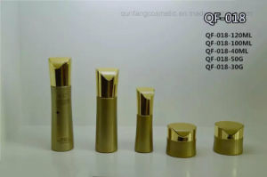 Good Sale Cosmetic Packaging Bottle Use for Cosmetic Exclusive Shop Qf-088 pictures & photos