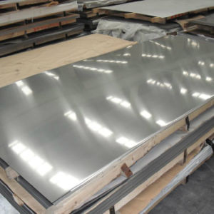 SUS 304 Stainless Steel Plate / Sheet with Best Prices 100-3500mm Width pictures & photos