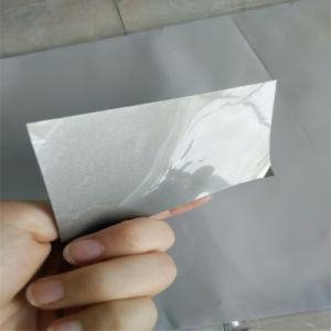 0.1 Mm EMI Wave Absorber Materials with Adhesive + Pet Film pictures & photos
