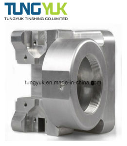 High Precision CNC Turning & Milling Machining Parts with Aluminum pictures & photos