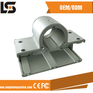 Automobile Part for Aluminum Die Casting Engine Base