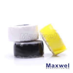Self Fusing Silicone Rubber Electrical Tape (KE30S) pictures & photos