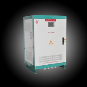 30kw 127/220V to 120/240V Dual Voltage Power Inverter pictures & photos
