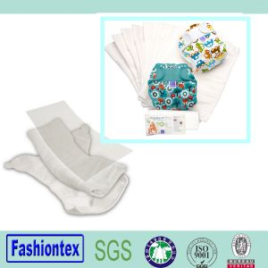 High Quality Baby Nappy Muslin Square Baby Nappy Diaper pictures & photos