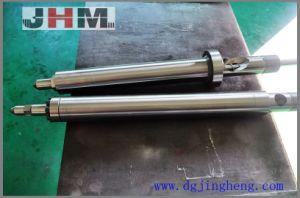 Bai Su Injection Molding Screw Barrel pictures & photos