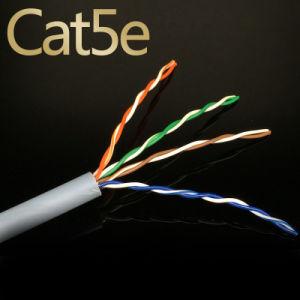 ISO/IEC 11801 Standard Outdoor UTP Cat5e pictures & photos