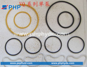 Vickers Hydraulic Vane Pump Parts V Vq Single Double Vane Pump Complete Seal Kts pictures & photos