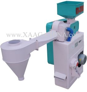 Rice Mill Machine (Model: MYN80) pictures & photos