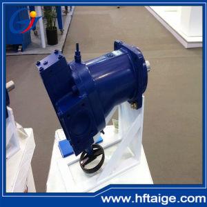 Small Mobile Equipment Piston Pump