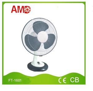 Hot-Sales Competitive Price 16 Inch Table Fan (FT-1601) pictures & photos