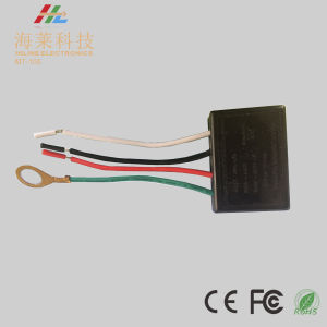 1-150W Mt-105 for Japanese Market LED Mini Touch Dim Switch pictures & photos
