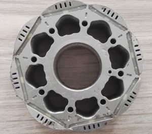 Rotor Magnet for Servo Motor pictures & photos