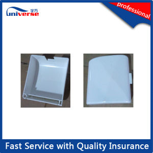 ABS Injection Molded Plastic Shell pictures & photos