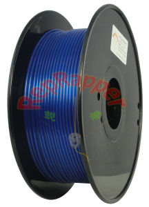 Well Coiled T-Glass 3.0mm Blue 3D Printing Filament pictures & photos