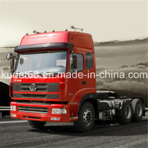 6X4 New Tractor Truck T360 (STQ4250L7Y9S3) pictures & photos