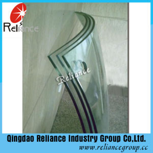 8mm Tempered Glass / Toughen Glass /Tempering Glass / Safety Glass /Door Glass with Ce ISO pictures & photos