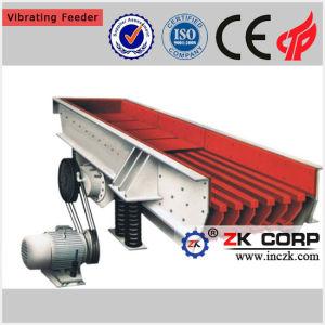 High Efficiency Linear Direction Vibrator Feeder Conveyor pictures & photos