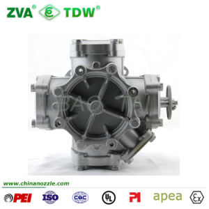 Tatsuno Fuel Flow Meter / Flowmeter for Fuel Dispenser (TDW-BT65) pictures & photos